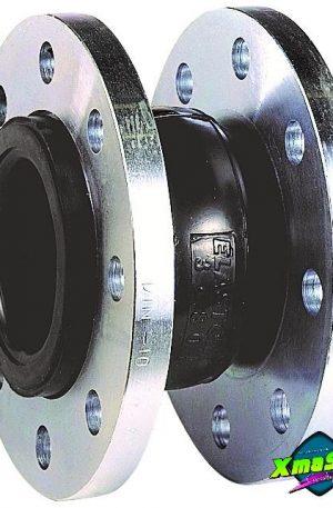 Racord elastic - compensator dilatatie cu flansa DN 350 PN 16